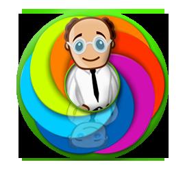 Εικονίδιο για τη σελίδα με εκπαιδευτικό υλικό για εκπαιδευτικούς και γονείς